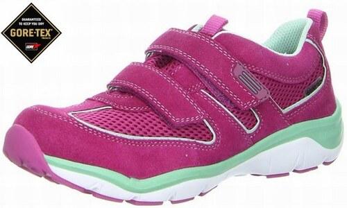 SUPERFIT Celoroční dětské boty SUPERFIT - Gore-Tex f5649003bb