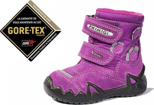 PRIMIGI Zimní dětské boty PRIMIGI c3cc78ea4e