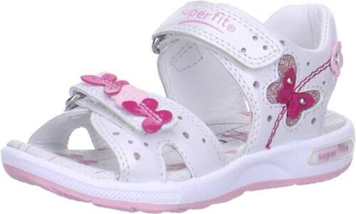 SUPERFIT Letní sandále 2fab991d2d