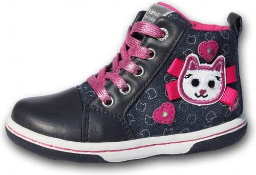 GEOX Celoroční dětské boty GEOX 4182816ef8