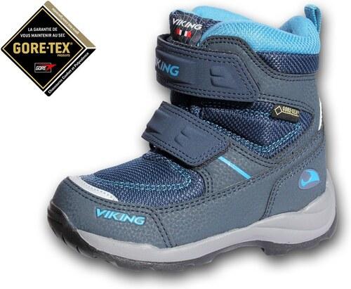 VIKING Zimní boty e3636df24a