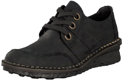 Dámské boty RIEKER Dámské celoročné boty f49a5e84dd