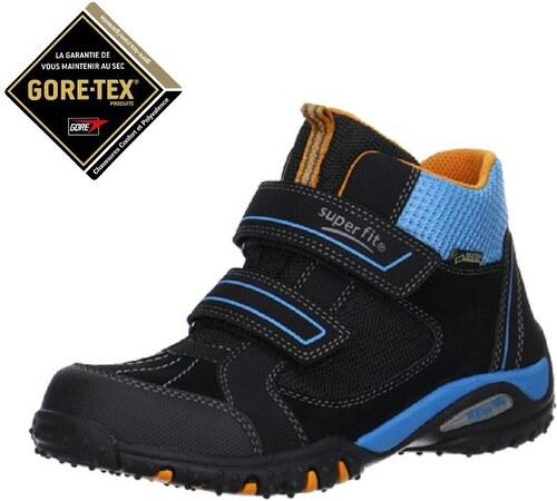 SUPERFIT Celoroční dětské boty SUPERFIT - Gore-Tex 40727eb1d3