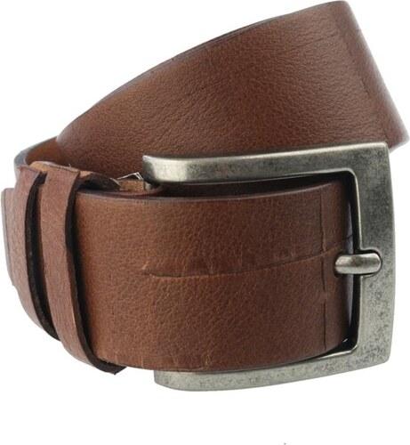 4b06501395d Penny Belts Pánský kožený opasek 501S43