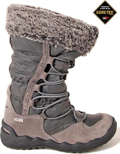PRIMIGI Dívčí zimní sněhule Gore-tex Primigi 8611177 - Glami.cz 291be2f52d