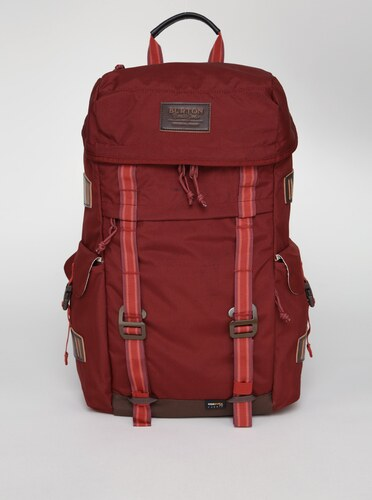 Cihlový batoh Burton Annex 28 l - Glami.cz a62d8a2118