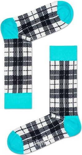 -30% Dámské Barevné ponožky Happy Socks Square X Iris Apfel - S-M (36-40) a1c96c1ae1