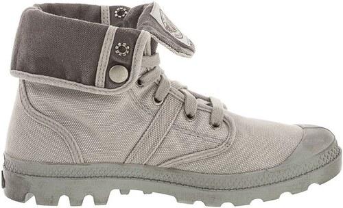 cf553d588b72 Palladium Boots Pallabrouse Baggy šedé 92478-095 - Glami.sk