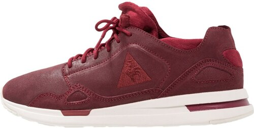 METALLIC R FLOW le LCS Baskets coq SUEDE W sportif wine basses ruby wUYxZ6SYq