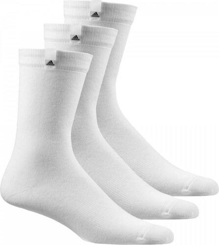 f94289947c9 ADIDAS ponožky Per La Crew AA2480 (3 páry) - Glami.sk