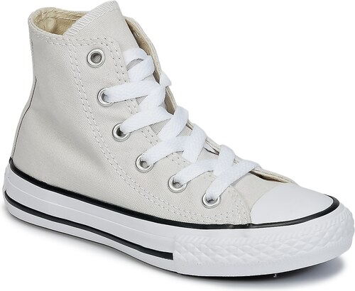 ... Converse Tenisky Dětské CHUCK TAYLOR ALL STAR SEASONAL HI SEASONAL HI  PALE PUTTY Converse cd269d4608e