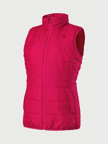 Vesta Puma Essentials Padded Vest W Love Potion - Glami.sk 49e0f03d14a