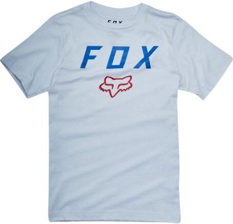 e891c6bfab Pánské tričko Fox Contended heather gray - Glami.cz