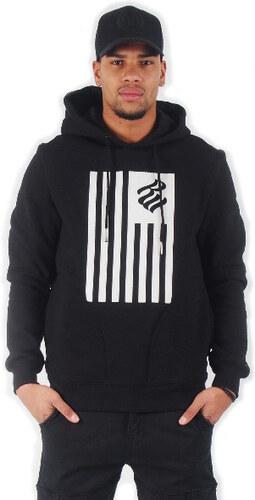 Mikina Rocawear Flag Hoody Black R1708H710-100 - Glami.cz 96dd6b9a62e