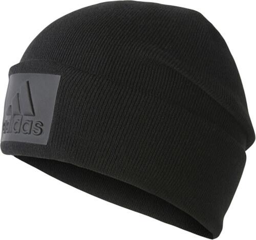 adidas PERFORMANCE Pánská černá čepice ADIDAS Z.N.E. Badge of Sport ... 6eb6d5cbdc