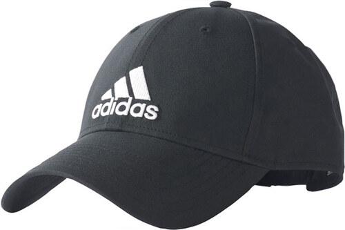 adidas PERFORMANCE Dámská černá kšiltovka ADIDAS 6-Panel Lightweight  Embroidered Cap 0a8f5a98c3