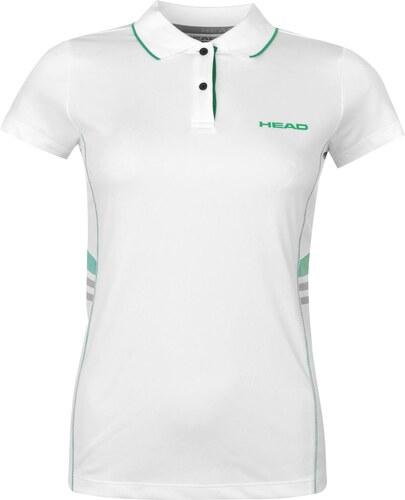 71c55f0a7e58 Polokošeľa HEAD Club W Polo T Shirt Ladies - Glami.sk