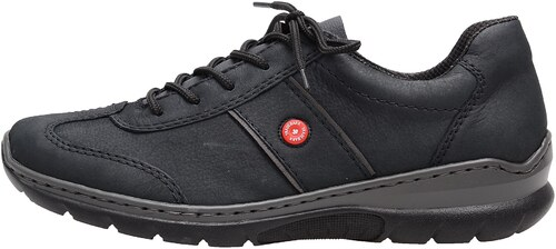 Dámská obuv RIEKER L3220 14 BLAU H W 7 - Glami.cz 80c9121872