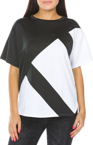 6dc89d47da Női adidas Originals EQT Póló Fekete Fehér - Glami.hu