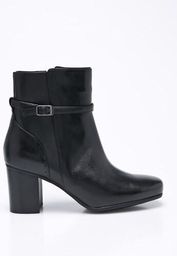 Clarks - Magasszárú cipő - Glami.hu 0af5246c81