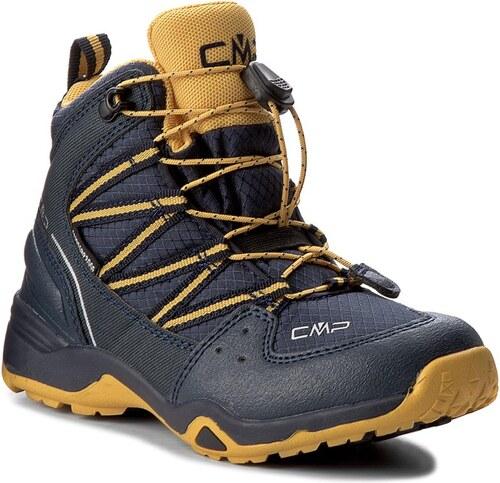 e53c1b8c1d Trekingová obuv CMP - Kids Sirius Mid Hiking Shoes 3Q48364K Antracite U423