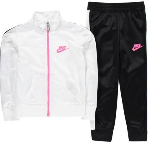 26fd7bdc7f1f Nike Tricot Tracksuit dětské dívčí - Glami.sk
