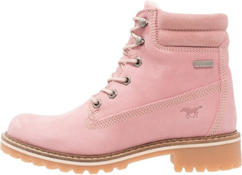 Mustang Pink 863632 - Glami.cz f40e35139d
