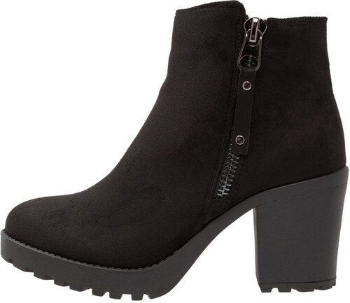 Gabor Shoes Gabor Georgie, Boots femmeNoir (Black Leather), 38.5 EU