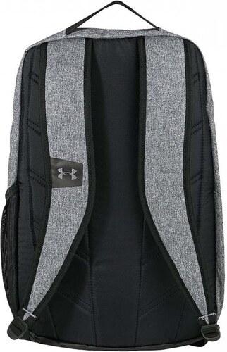 7746cf9ade Čierny pánsky ruksak HUSTLE BACKPACK LDWR BLACK - Glami.sk