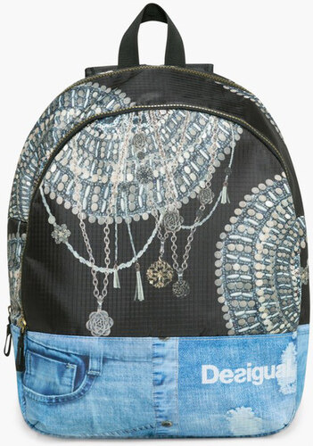 Desigual sac à dos Bagpack Bols mBSf9