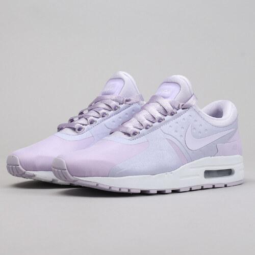 900d848b8f6 Nike Air Max Zero SE (GS) violet mist   violet mist - white - Glami.cz