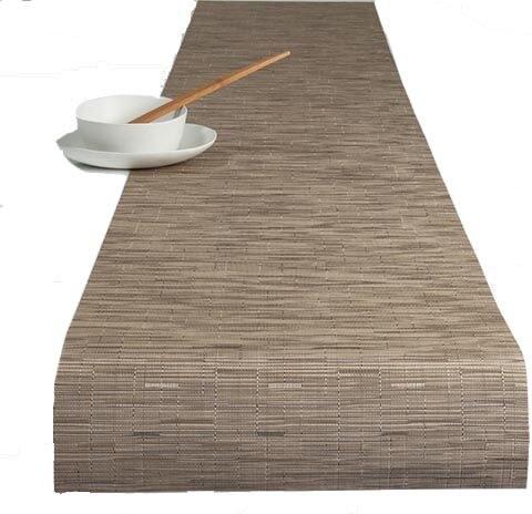 chilewich bamboo tischl ufer