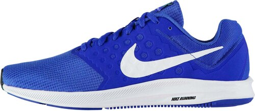 a822a3e95e0e Nike Downshifter 7 Trainers Mens Blue White - Glami.sk