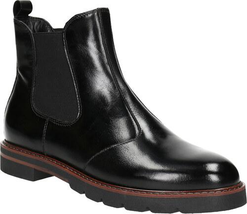 Baťa Kožená dámska Chelsea obuv - Glami.sk 8865e01d523