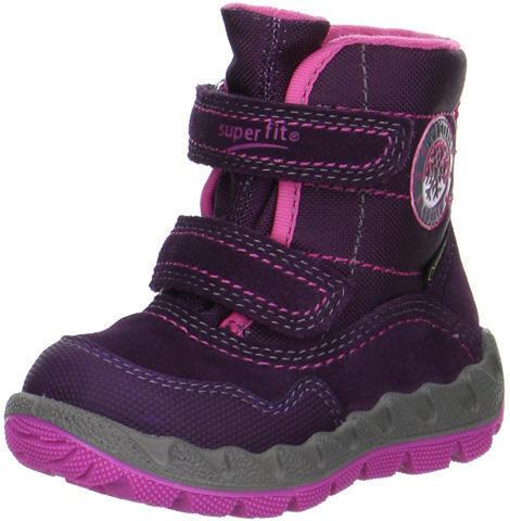 fa32e26c6c78 Superfit 1-00013-41 Detské zimné topánky ICEBIRD - Glami.sk
