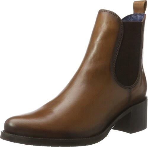 Pinto Di Blu Cathy, Chelsea Boots Femme, (Cognac 06), 41 EU