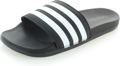 5e27eaa7c2 adidas PERFORMANCE Férfi fekete papucs ADIDAS Adilette Supercloud Plus