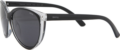 Dámske slnečné polarizačné okuliare Invu. - Glami.sk 3b36ece7714