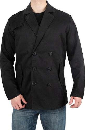 Pánsky elegantný kabát Soul Star - Glami.sk 258da42d052