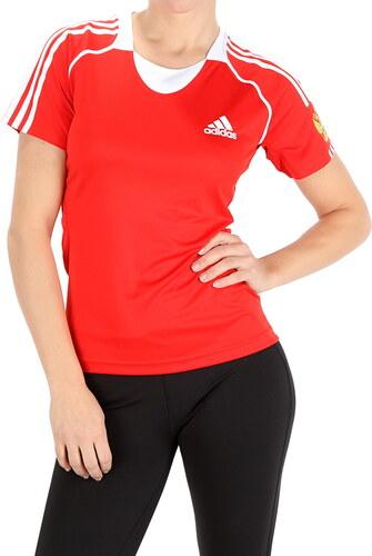 98db6e67915 Dámske športové tričko Adidas Performance - Glami.sk
