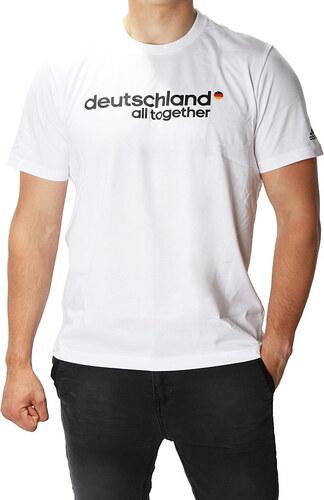 a41f9d40e8d1 Pánské tričko Adidas - Glami.cz