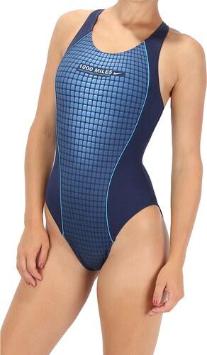 fb7e374c4 Dámské jednodílné plavky Nike - Glami.cz