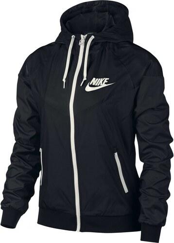 Dámská bunda Nike W NSW WR JKT OG BLACK SAIL - Glami.sk aafca4c8094