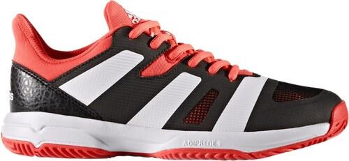 Dětská tenisová obuv adidas Performance STABIL X JR SOLRED FTWWHT CBLACK af686cff4f