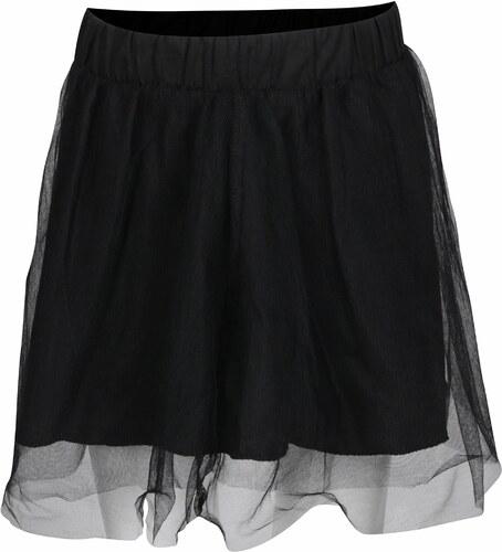 37cb742d33f Černá holčičí tylová sukně Blue Seven - Glami.cz