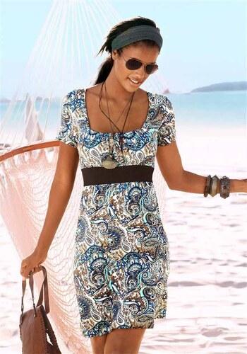 1603d519c29 Beach Time Plážové šaty Beach Time (vel.46 skladem) - Glami.cz