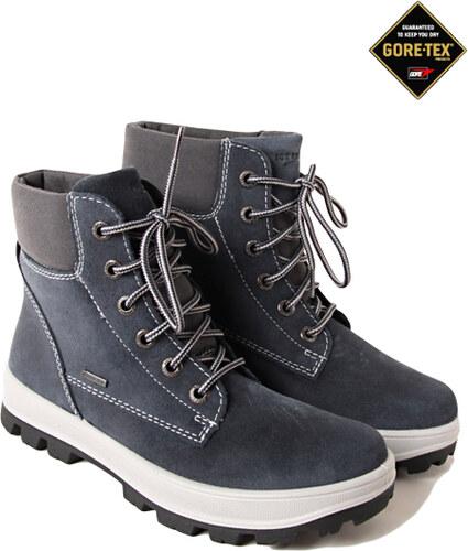 SUPERFIT Chlapecké zimní boty farmářky Gore-tex Superfit 8-00474-95 ... 1e65e76b4b