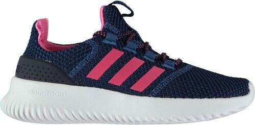 Adidas Cloudfoam Ultimate Dívčí běžecké boty - Glami.cz 69b7865988