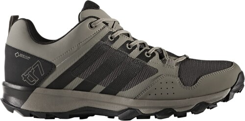 Pánská treková obuv adidas Performance KANADIA 7 TR GTX UTIGRE CBLACK SBROWN ae5403516f2