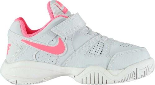 0b78802138c Detská tenisová obuv Nike City Court Tennis Shoes - Glami.sk